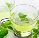 green tee milisa