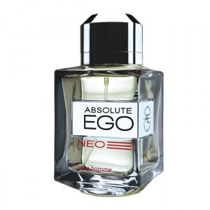 Парфюмерная вода Absolute Ego