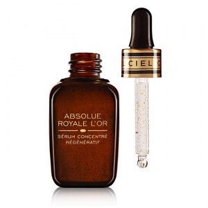 Восстанавливающая сыворотка для лица Absolue Royale L'Or_1